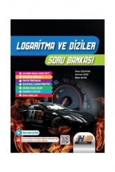 Hız ve Renk Yayınları - Hız ve Renk Yayınları Logaritma ve Diziler Soru Bankası