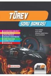 Hız ve Renk Yayınları - Hız ve Renk Yayınları Türev Soru Bankası