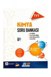 Hız ve Renk Yayınları - Hız ve Renk Yayınları TYT Kimya Soru Bankası
