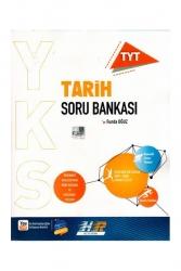 Hız ve Renk Yayınları - Hız ve Renk Yayınları TYT Tarih Soru Bankası