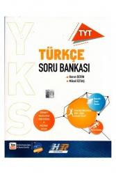 Hız ve Renk Yayınları - Hız ve Renk Yayınları TYT Türkçe Soru Bankası