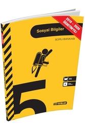 Hız Yayınları - Hız Yayınları 5. Sınıf Sosyal Bilgiler Soru Bankası