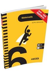 Hız Yayınları - Hız Yayınları 6. Sınıf Matematik Soru Bankası