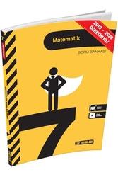 Hız Yayınları - Hız Yayınları 7. Sınıf Matematik Soru Bankası