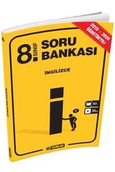 Hız Yayınları - Hız Yayınları 8. Sınıf İngilizce Soru Bankası