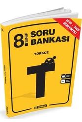 Hız Yayınları - Hız Yayınları 8. Sınıf Türkçe Soru Bankası