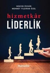 Hümanist Kitap Yayıncılık - Hizmetkar Liderlik Hümanist Kitap Yayıncılık