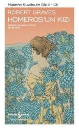 İş Bankası Kültür Yayınları - Homeros'un Kızı İş Bankası Kültür Yayınları