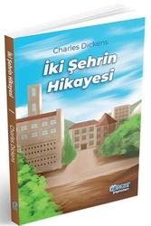 Oscar Yayınları - İki Şehrin Hikayesi Charles Dickens Oscar Yayınları