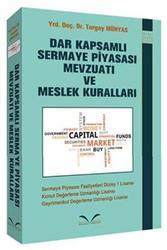 İkinci Sayfa Yayınları - İkinci Sayfa Yayınları Dar Kapsamlı Sermaye Piyasası Mevzuatı ve Meslek Kuralları