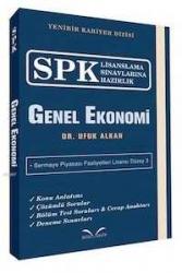 İkinci Sayfa Yayınları - İkinci Sayfa Yayınları SPK Genel Ekonomi