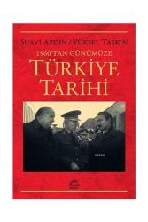 İletişim Yayınevi - İletişim Yayınevi 1960 tan Günümüze Türkiye Tarihi