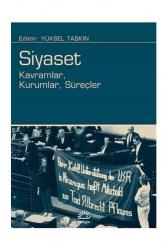 İletişim Yayınları - İletişim Yayınevi Siyaset Kavramlar Kurumlar Süreçler