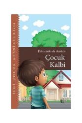 İlgi Kültür Sanat Yayıncılık - İlgi Kültür Sanat Yayınları Çocuk Kalbi - İlgi Çocuk Klasikleri 14