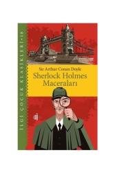 İlgi Kültür Sanat Yayıncılık - İlgi Kültür Sanat Yayınları Sherlock Holmes Maceraları - İlgi Çocuk Klasikleri 18