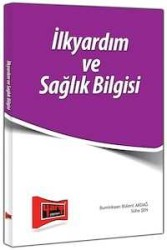 Yargı Yayınevi - İlkyardım ve Sağlık Bilgisi Yargı Yayınları