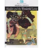 Kapadokya Yayınları - İngilizce Hikaye Alaaddin and the Wonderful Lamp Stage 2 Kapadokya Yayınları