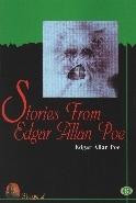 Kapadokya Yayınları - İngilizce Hikaye Stories from Edgar Allan Poe Stage 2 Kapadokya Yayınları