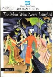 Kapadokya Yayınları - İngilizce Hikaye The Man Who Never Laughed Stage 1 Kapadokya Yayınları