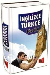 Yargı Yayınevi - İngilizce Türkçe Sözlük