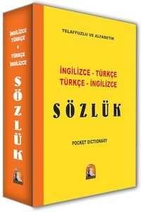 İngilizce Türkçe - Türkçe İngilizce Cep Sözlük