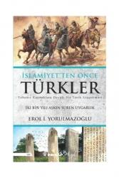 İnkılap Kitabevi - İnkılap Kitabevi İslamiyetten Önce Türkler