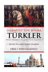 İnkılap Kitabevi - İnkılap Kitabevi İslamiyetten Sonra Türkler