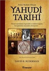 İnkılap Kitabevi - İnkılap Yayınevi Erken Modern Dönem Yahudi Tarihi