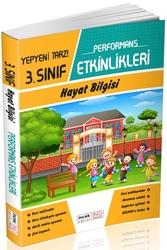 İnovasyon Yayıncılık - İnovasyon Yayıncılık 3. Sınıf Hayat Bilgisi Performans Etkinlikleri
