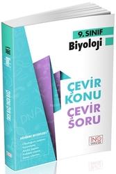 İnovasyon Yayıncılık - İnovasyon Yayıncılık 9. Sınıf Biyoloji Çevir Konu Çevir Soru