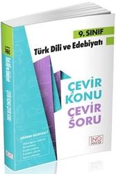 İnovasyon Yayıncılık - İnovasyon Yayıncılık 9. Sınıf Türk Dili ve Edebiyatı Çevir Konu Çevir Soru