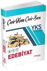 İnovasyon Yayıncılık - İnovasyon Yayıncılık YKS 2. Oturum AYT Edebiyat Çevir Konu Çevir Soru