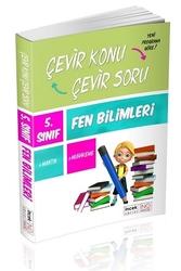 İnovasyon Yayıncılık - İnovasyon Yayınları 5. Sınıf Fen Bilimleri Çevir Konu Çevir Soru