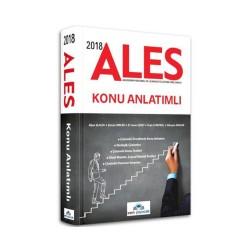 İrem Yayıncılık - İrem Yayıncılık 2018 ALES Konu Anlatımlı