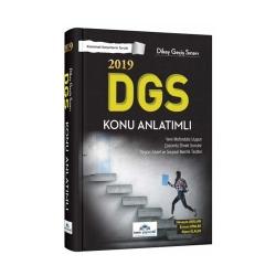 İrem Yayıncılık - İrem Yayıncılık 2019 DGS Konu Anlatımlı