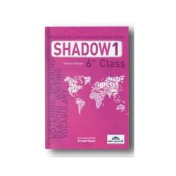 İrem Yayıncılık - İrem Yayıncılık 6 th Class Shadow 1 Integrated Skills With Agressive Teaching Method