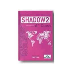 İrem Yayıncılık - İrem Yayıncılık 6 th Class Shadow 2 Integrated Skills With Agressive Teaching Method