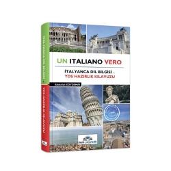 İrem Yayıncılık - İrem Yayıncılık İtalyanca Dil Bilgisi ve YDS Hazırlık Kılavuzu