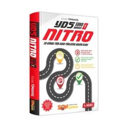 İrem Yayıncılık - İrem Yayıncılık YDS Nitro Soru Bankası 1 Son Aşama