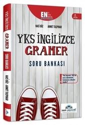 İrem Yayıncılık - İrem Yayınları YKS İngilizce Gramer Soru Bankası