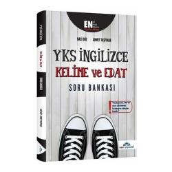 İrem Yayıncılık - İrem Yayıncılık YKS İngilizce Kelime ve Edat Soru Bankası
