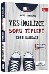 İrem Yayıncılık - İrem Yayıncılık YKS İngilizce Soru Tipleri Soru Bankası 2. Baskı