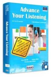 İrem Yayıncılık - İrem Yayınları Advance Your Listening