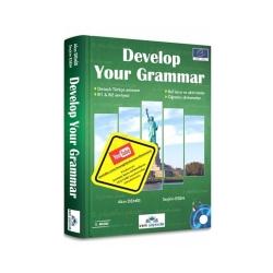 İrem Yayıncılık - İrem Yayınları Develop Your Grammar