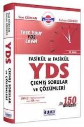 İrem Yayıncılık - İrem Yayınları YDS Çıkmış Sorular ve Çözümleri 10 Fasikül Deneme