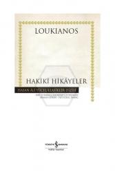 İş Bankası Kültür Yayınları - İş Bankası Kültür Yayınları Hakiki Hikayeler