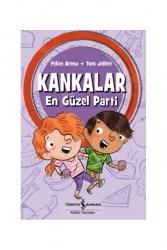 İş Bankası Kültür Yayınları - İş Bankası Kültür Yayınları Kankalar En Güzel Parti