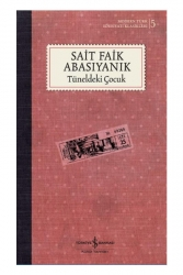 İş Bankası Kültür Yayınları - İş Bankası Kültür Yayınları Tüneldeki Çocuk
