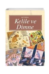 İskele Yayıncılık - İskele Yayıncılık Kelile ve Dimne