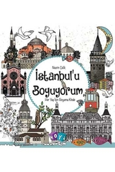 Hoya - İstanbul'u Boyuyorum Hoya